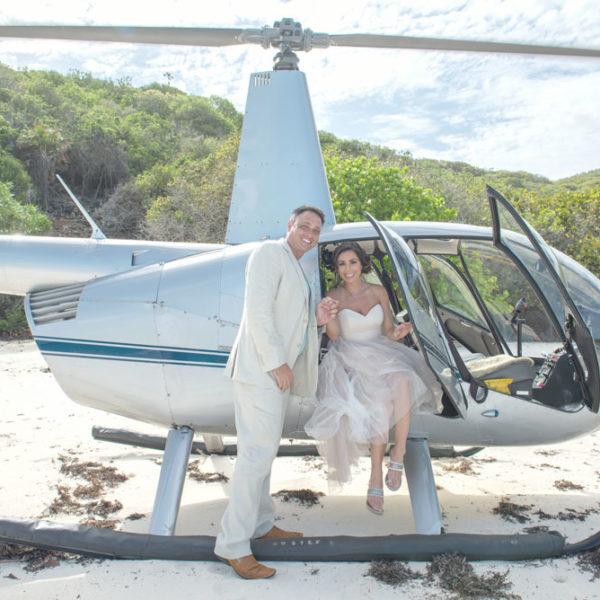 st-thomas-helicopter-ride-wedding